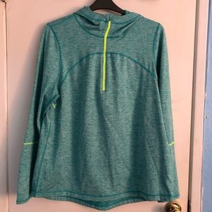 Z by Zella active pullover hoodie